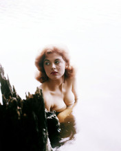 This is an image of Prints & Posters of Tina Louise 201792