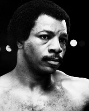 This is an image of Prints & Posters of Carl Weathers 104199