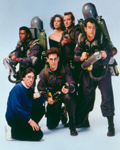 This is an image of Prints & Posters of Ghostbusters Ii 201706