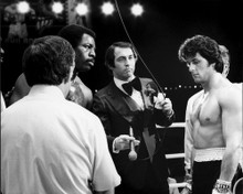 This is an image of Prints & Posters of Rocky Ii 104208
