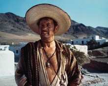 This is an image of Prints & Posters of Eli Wallach 201741
