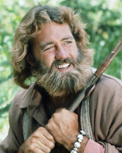 This is an image of Prints & Posters of Dan Haggerty 201760