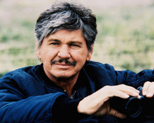 This is an image of 29928 Charles Bronson Photograph & Poster