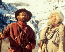 This is an image of Prints & Posters of Jeremiah Johnson 201764