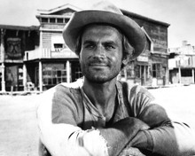This is an image of Prints & Posters of Terence Hill 104212