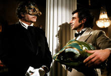 This is an image of Prints & Posters of The Abominable Dr Phibes 201778