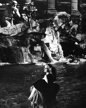 This is an image of Prints & Posters of Anita Ekberg 104197