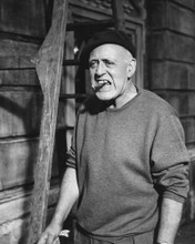 This is an image of Prints & Posters of Alastair Sim 104172