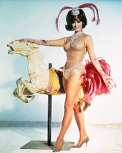 This is an image of Prints & Posters of Claudia Cardinale 201926