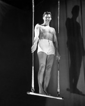 This is an image of Prints & Posters of Johnny Weissmuller 104255
