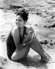 This is an image of Prints & Posters of Claudia Cardinale 104251