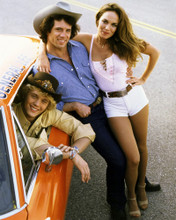 This is an image of Prints & Posters of Dukes of Hazzard 201802