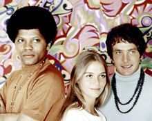 This is an image of Prints & Posters of The Mod Squad 201816