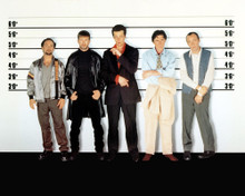 This is an image of Prints & Posters of The Usual Suspects 201825
