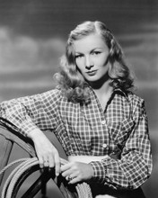 This is an image of Prints & Posters of Veronica Lake 104326