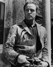 This is an image of Prints & Posters of Marlon Brando 104327