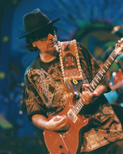 This is an image of Prints & Posters of Carlos Santana 201962