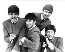 This is an image of Prints & Posters of The Beatles 104348