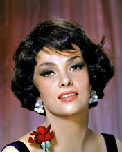 This is an image of Prints & Posters of Gina Lollobrigida 201939