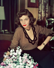 This is an image of Prints & Posters of Lauren Bacall 201940