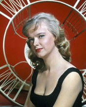 This is an image of Prints & Posters of Anne Francis 201948