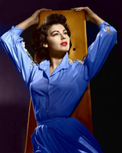 This is an image of Prints & Posters of Ava Gardner 201955