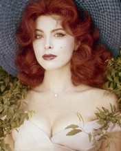 This is an image of Prints & Posters of Tina Louise 202091