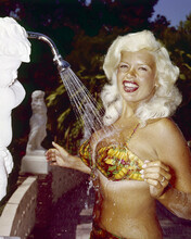 This is an image of Prints & Posters of Jayne Mansfield 202092