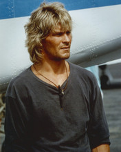 This is an image of Prints & Posters of Patrick Swayze 202003