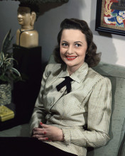This is an image of Prints & Posters of Olivia De Havilland 202151