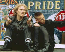 This is an image of Prints & Posters of Trainspotting 202032