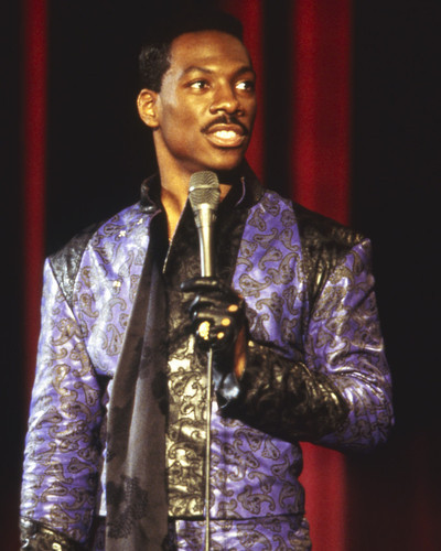 This is an image of Prints & Posters of Eddie Murphy 202047