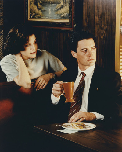 This is an image of Prints & Posters of Twin Peaks 202071