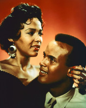This is an image of Prints & Posters of Carmen Jones 202106