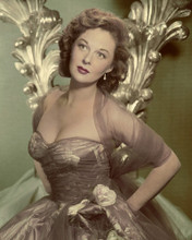 This is an image of Prints & Posters of Susan Hayward 202112
