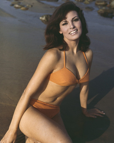This is an image of Prints & Posters of Raquel Welch 202146