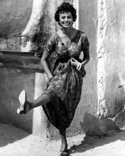 This is an image of Prints & Posters of Sophia Loren 104490