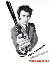 This is an image of Prints & Posters of Clint Eastwood 202192