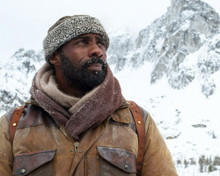 This is an image of Prints & Posters of Idris Elba 202195