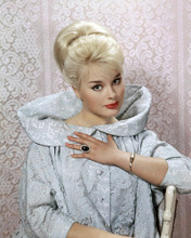 This is an image of Prints & Posters of Elke Sommer 202198