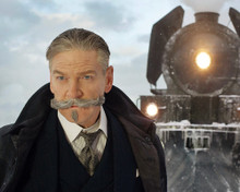 This is an image of Prints & Posters of Kenneth Branagh 202200