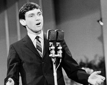 This is an image of Prints & Posters of Gene Pitney 104503