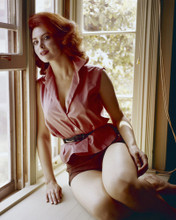 This is an image of Prints & Posters of Tina Louise 202226