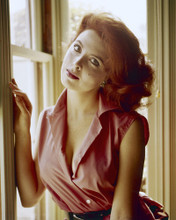 This is an image of Prints & Posters of Tina Louise 202237