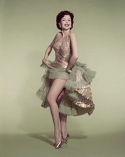 This is an image of Prints & Posters of Ann Miller 202246