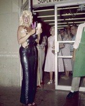 This is an image of Prints & Posters of Jayne Mansfield 202273