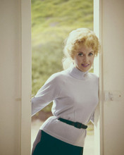This is an image of Prints & Posters of Donna Douglas 202280