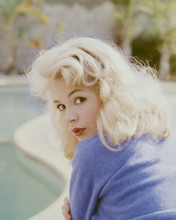 This is an image of Prints & Posters of Sandra Dee 202281