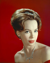 This is an image of Prints & Posters of Leslie Caron 202286