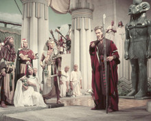 This is an image of Prints & Posters of Charlton Heston 202314